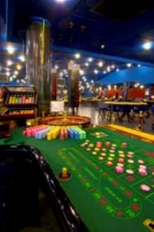 Casino Finder
