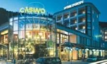 Crown towers casino macau