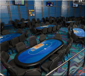 Casino Niagara Poker Room