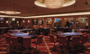 Азартной игры договор