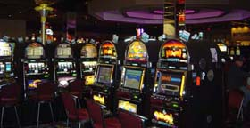 Casino dene grand opening rambling and gambling